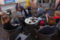 Probenpause in Dillingen